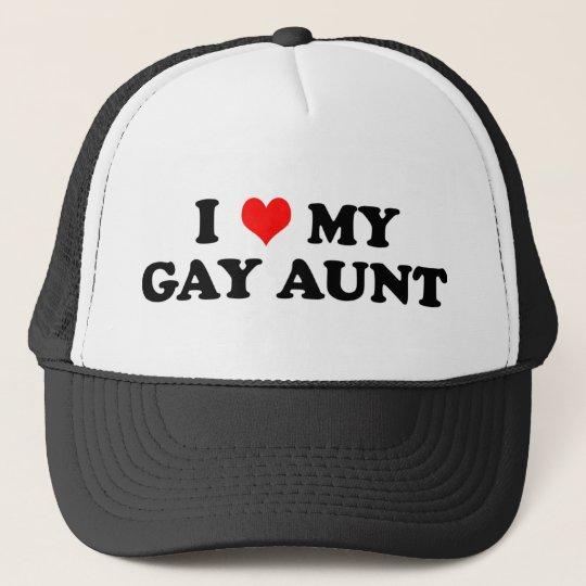 Gay Aunt Cap