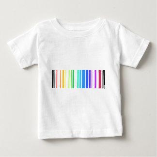 Gay Barcode Baby T-Shirt