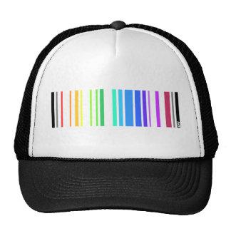 Gay Barcode Cap