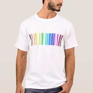 Gay Barcode T-Shirt