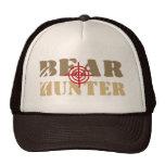 GAY BEAR BEAR HUNTER HAT