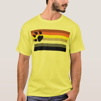 Gay Bear nation unite. T-Shirt