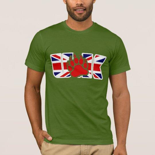 GAY BEAR PAW T-Shirt