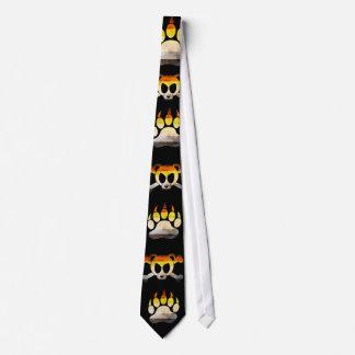 Gay Bear Tye Tie