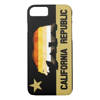 Gay Bears Pride Flag California Bear iPhone 7 Case