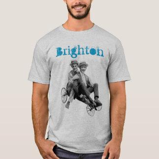 GAY BRIGHTON (LGBT UK) Basic T-Shirt