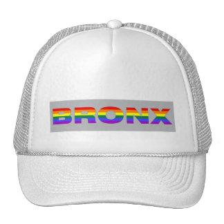 Gay Bronx 'grey' hat