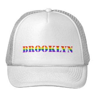 Gay Brooklyn Hat