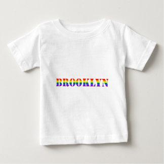 Gay Brooklyn infant shirt