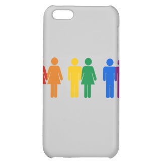 Gay Couples Case For iPhone 5C