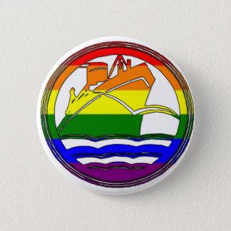 Gay Cruise 2 6 Cm Round Badge