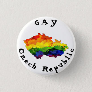 GAY Czech Republic Badge