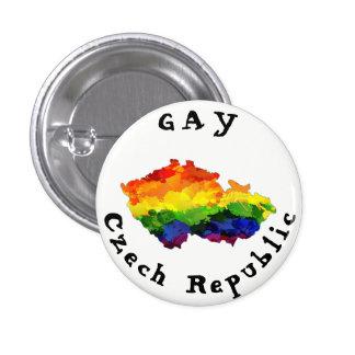 GAY Czech Republic Badge