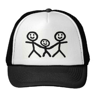 Gay Dads Adopt Cap