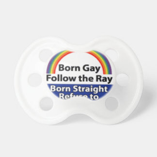 Gay Pacifiers