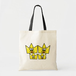Gay family - Women - Tote Queens - Stock market