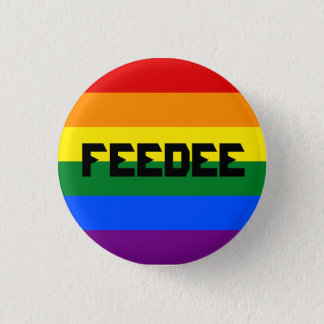 Gay Feedee Pin