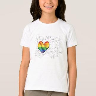 Gay Graphic Tees - Luv PA