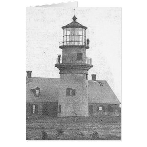 Gay Head Lighthouse Greeting Cards
