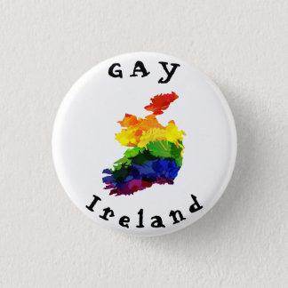 GAY Ireland Badge