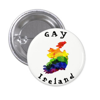 GAY Ireland Badge
