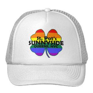 Gay Irish Sunnyside hat