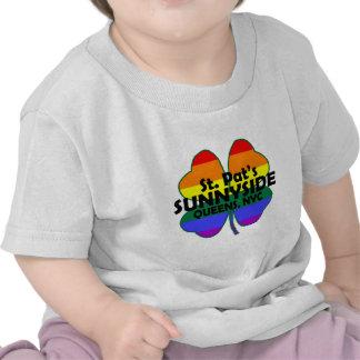Gay Irish Sunnyside infant shirt