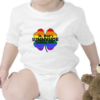 Gay Irish Sunnyside Bodysuit