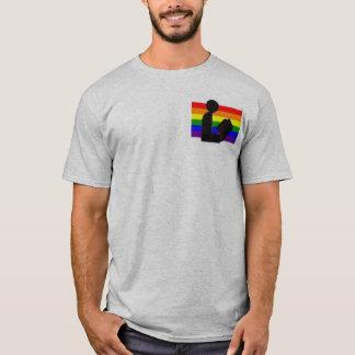 Gay Librarian T-Shirt