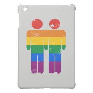 GAY LOVE AND PRIDE iPad MINI COVER