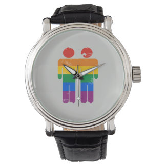 GAY LOVE AND PRIDE - .png Watches