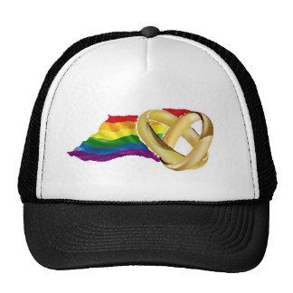 Gay Marriage Cap