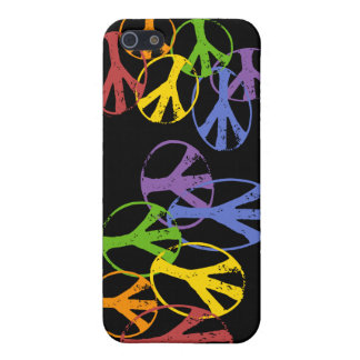 Gay Peace Symbols s iPhone 5 Cover