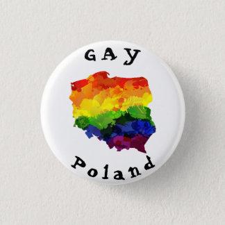 GAY Poland Badge