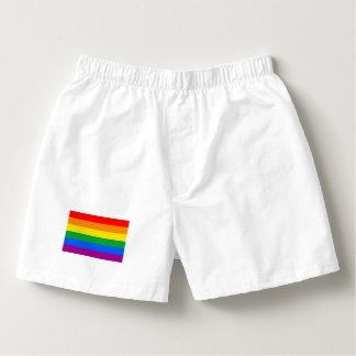 Gay Pride Boxers