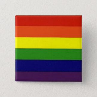 GAY PRIDE BUTTON 9