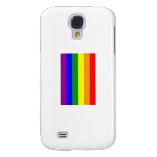 Gay Pride Samsung Galaxy S4 Cases