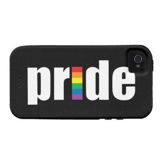 Gay Pride Case Case-Mate iPhone 4 Case
