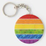 Gay Pride Colours