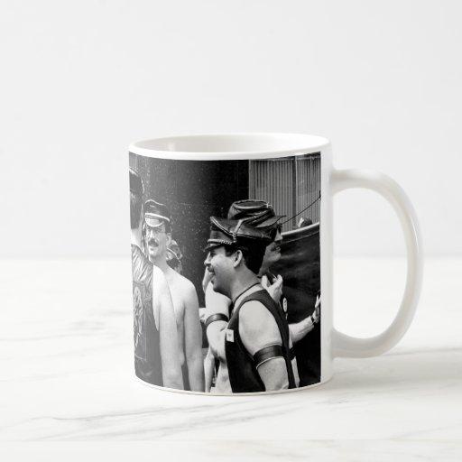 Gay Pride Day NYC 1989 Coffee Mug