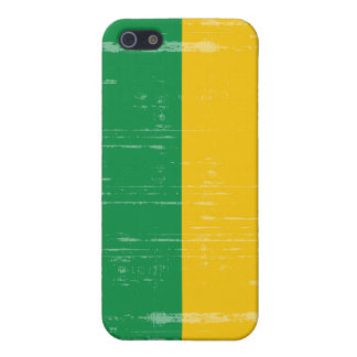 GAY PRIDE DISTRESSED DESIGN COVER FOR iPhone 5
