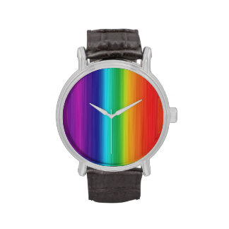 GAY PRIDE FADE LINES VERTICAL.png Watches
