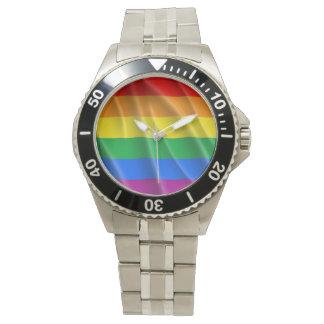 GAY PRIDE FLAG WAVY DESIGN - 2014 PRIDE.png Watch