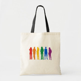Gay Pride for Women Tote Bag
