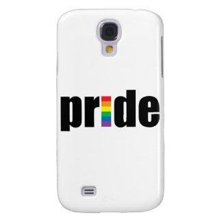 Gay Pride Galaxy S4 Case