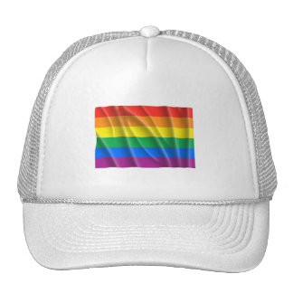 Gay Pride Hats