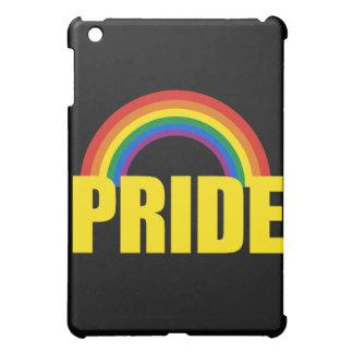 GAY PRIDE IMPACT PRIDE - .png iPad Mini Covers