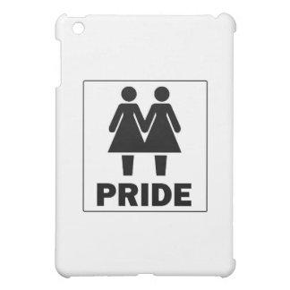 Gay Pride ipad cover