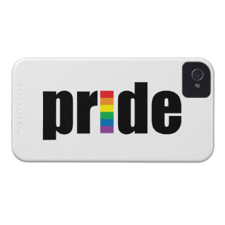 Gay Pride iPhone 4 Case