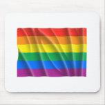 Gay Pride Mousepads